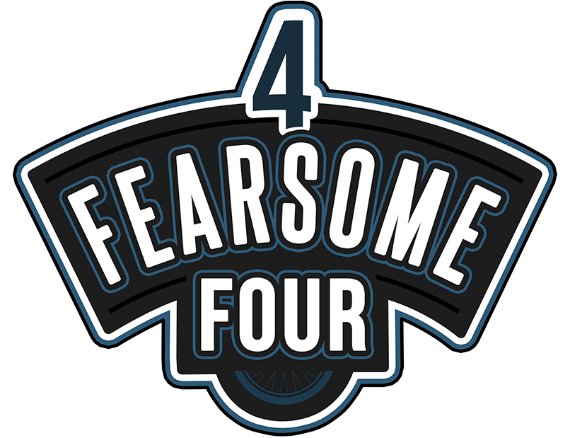 Fall Frenzy Fearsome Four
